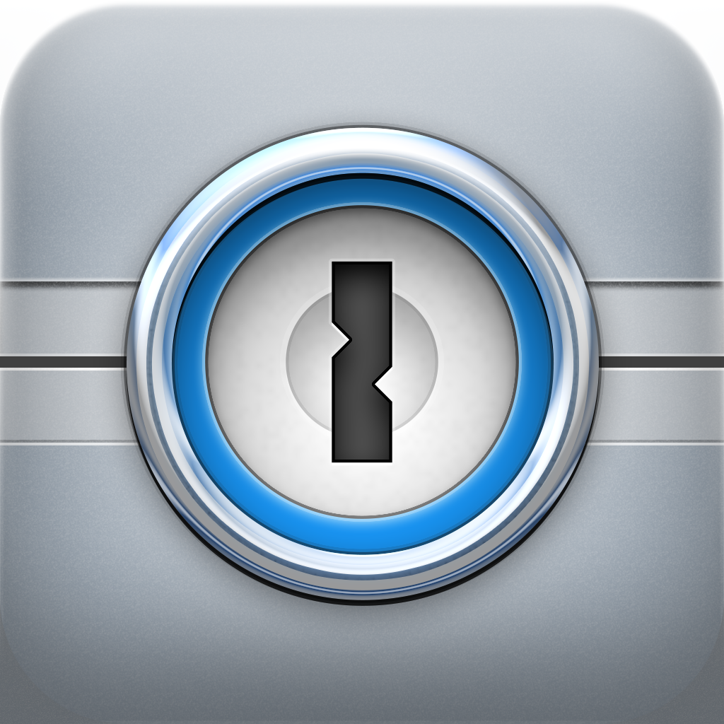 1Password by AgileBits Inc. icon