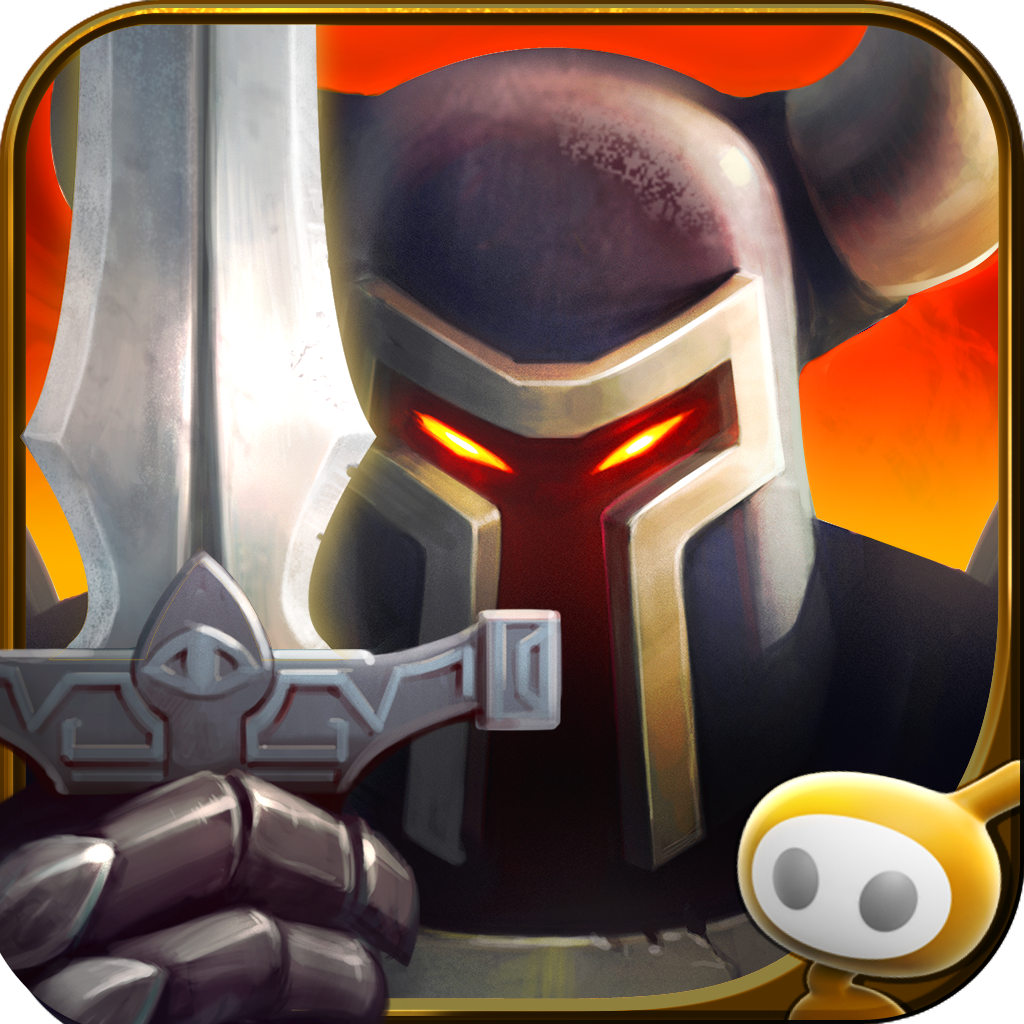 Heroes of Destiny iOS